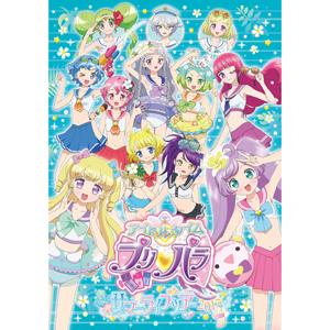 アイドルタイムプリパラ サマーライブ2017 DVD