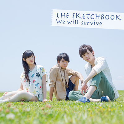We will Survive【CD ONLY】