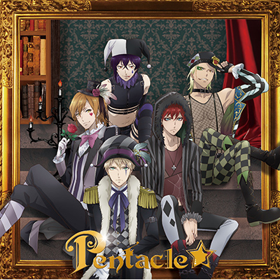 Dance with Devils ED「マドモ★アゼル」【CD only】
