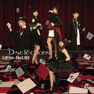 LAYon-theLINE(CD+DVD)