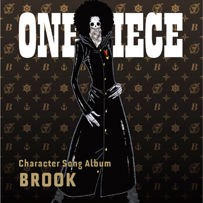 "ONE PIECE CharacterSongAL""Brook"""