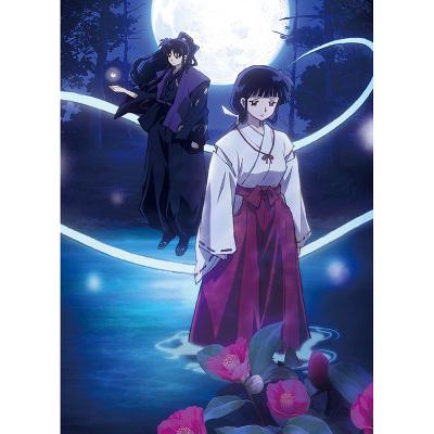 犬夜叉 Complete Blu-ray BOX IV-激闘編-(5Blu-ray+CD)