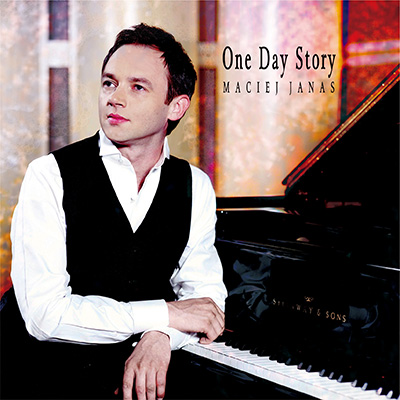 One Day Story(CD)