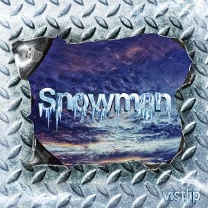 Snowman 【lipper】(CD)