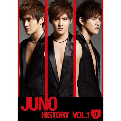 JUNO HISTORY VOL.1