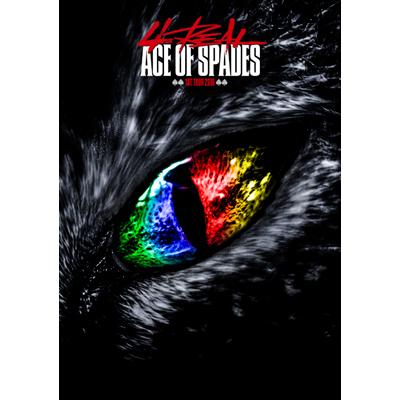 ACE OF SPADES 1st TOUR 2019