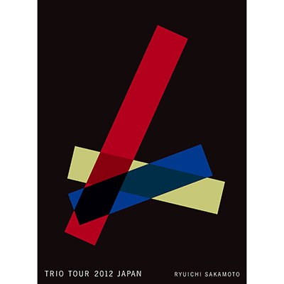 Trio Tour 2012 Japan(DVD)