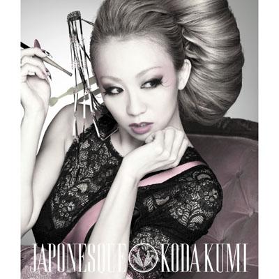JAPONESQUE【CDのみ】