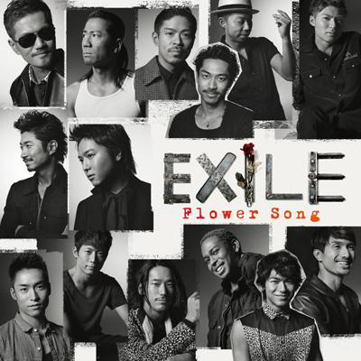 Flower Song【CDシングル+DVD】
