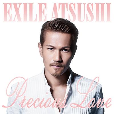 Precious Love(CD+DVD)