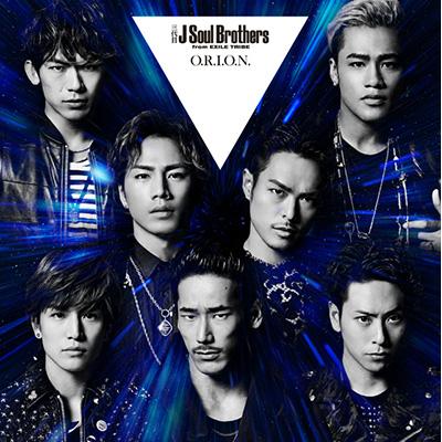 O.R.I.O.N.(CD)