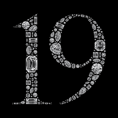 19 -Road to AMAZING WORLD-(2CD+2Blu-ray)