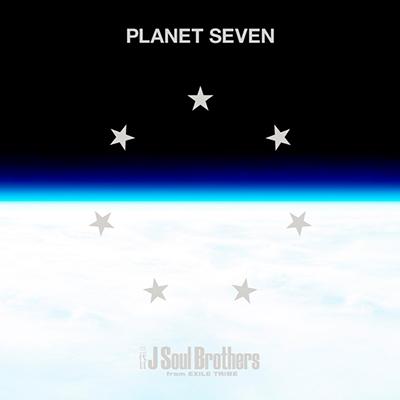 PLANET SEVEN(CD)