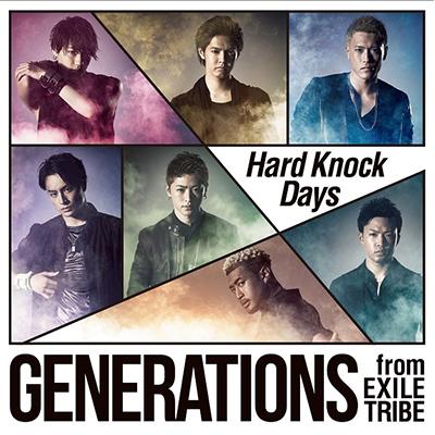 Hard Knock Days(CD)