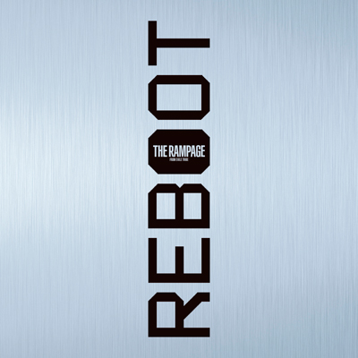 REBOOT(CD+DVD)