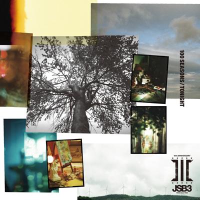 100 SEASONS / TONIGHT(CD)