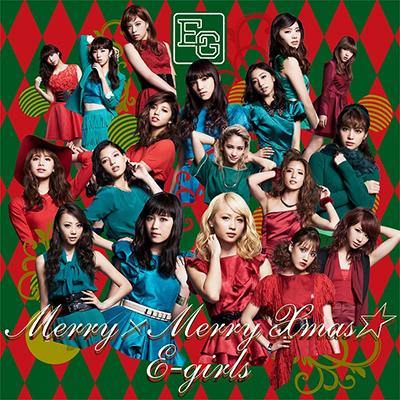 Merry × Merry Xmas(CD)