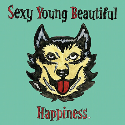 Sexy Young Beautiful(CD)