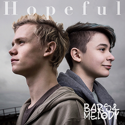 Hopeful(CD)