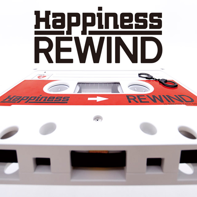 REWIND(CD+DVD)