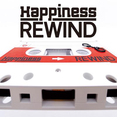 REWIND(CD+DVD)