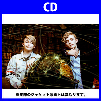 Never Give Up(CD)