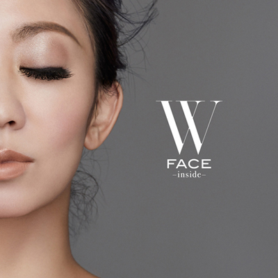 W FACE~inside~(CD+スマプラ)