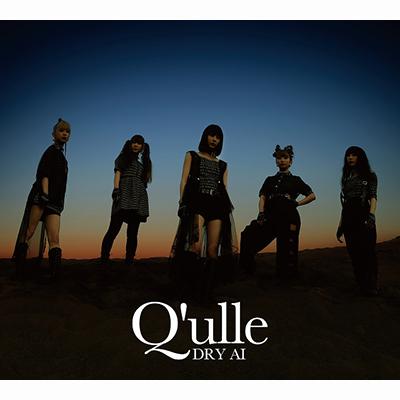DRY AI(CD+DVD+VRビューアー)