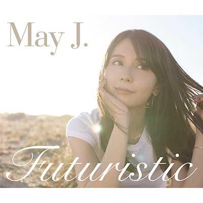 Futuristic(CD+2枚組DVD)