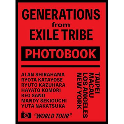 BEST GENERATION【数量限定生産盤】(3CD+4DVD)