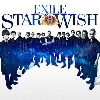STAR OF WISH(CD+3Blu-ray)