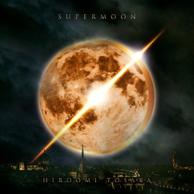 SUPER MOON(CD+スマプラ)