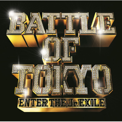 BATTLE OF TOKYO ~ENTER THE Jr.EXILE~(CD+DVD)