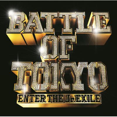 BATTLE OF TOKYO ~ENTER THE Jr.EXILE~(CD+DVD)
