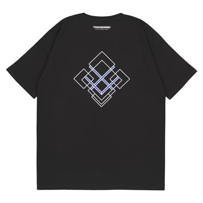 Tシャツ Black