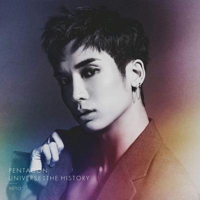 【ユウト盤】UNIVERSE : THE HISTORY (CD)