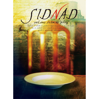 SIDNAD vol.1~film of 'play'~