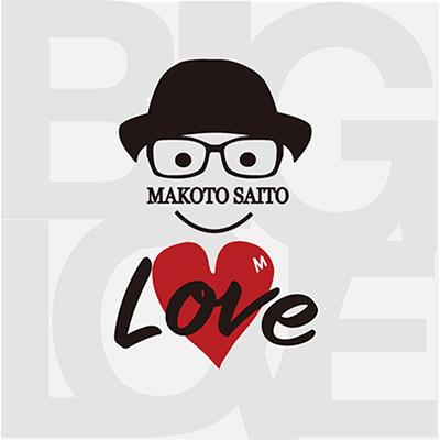 BIG LOVE(CD)