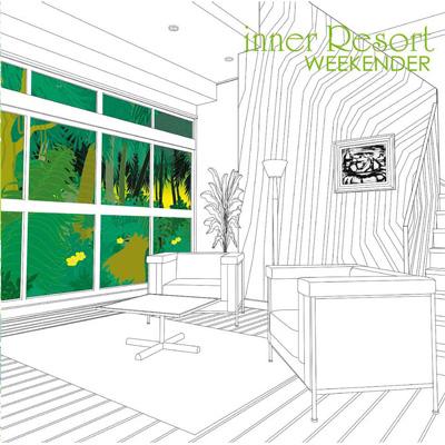inner Resort WEEKENDER