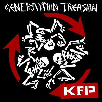GENERATION TREASON
