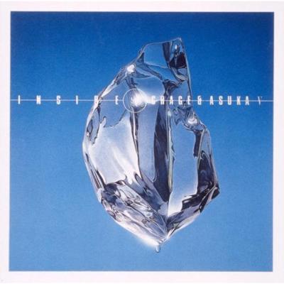 INSIDE【初回限定生産盤】(SHM-CD)