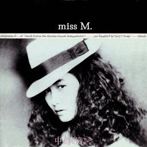 miss M.(HQCD)