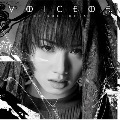 『voice of..』R ver.(CD+DVD)