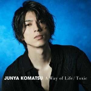A Way of Life / Toxic 【Type-2】(CD+DVD)