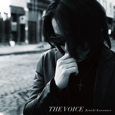 『THE VOICE』アナログサイズ ジャケット+BOOK仕様 【mu-moショップ&ライブ会場限定盤】