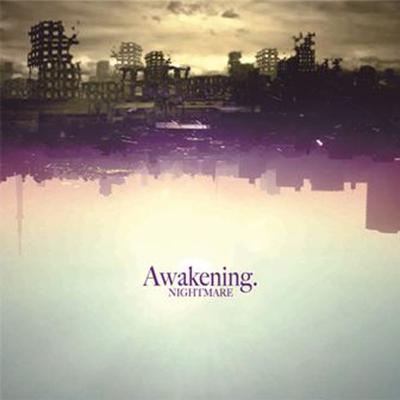 Awakening.【SG+DVD】【type B】