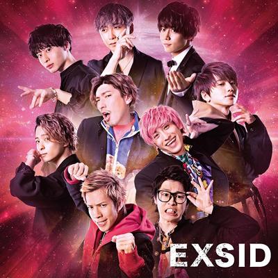 EXSID【通常盤】(CD)