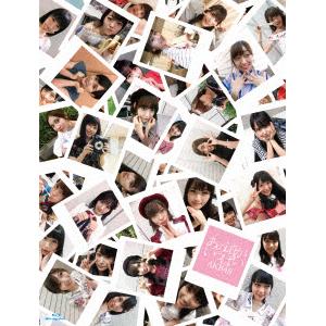 あの頃がいっぱい~AKB48ミュージックビデオ集~ COMPLETE BOX【Blu-ray6枚組】