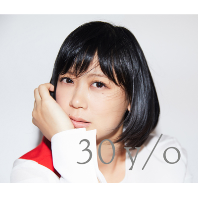 30 y/o  [2枚組CD+Blu-ray]