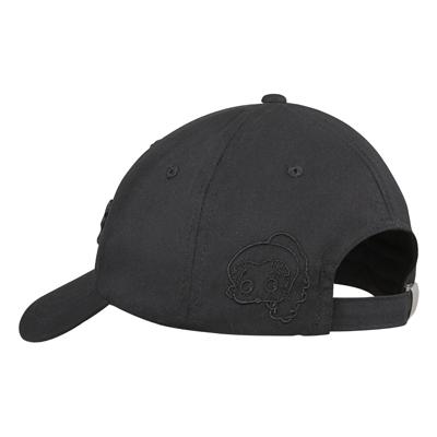 ayumi hamasaki×BETTY BOOP CAP(BLACK)